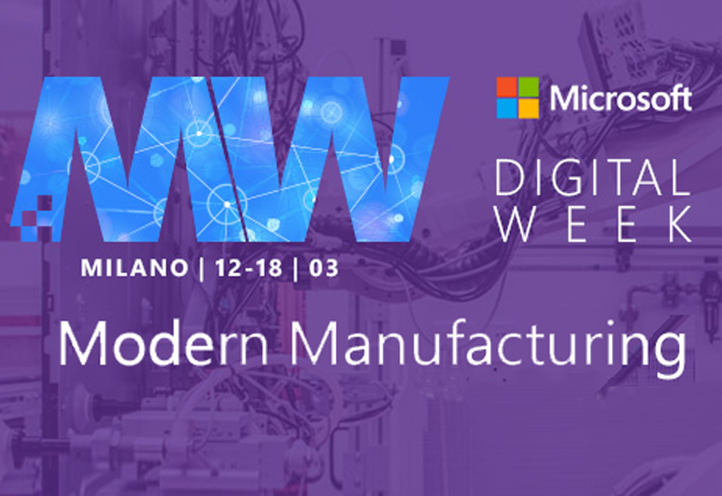 Microsoft Digital Week
